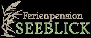 Retina Logo Pension & Restaurant Seeblick in Sellin OT Neuensien auf Rügen