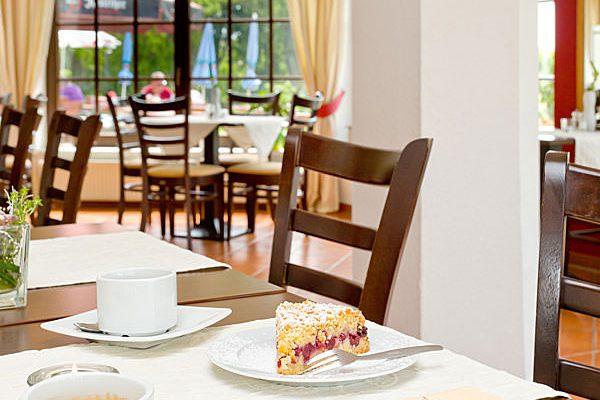 Restaurant auf der Insel Rügen – Pension Seeblick in Neuensien bei Sellin