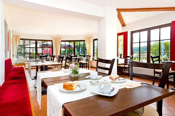 Restaurant im Ostseebad Sellin auf Rügen – Pension Seeblick in Neuensien bei Seedorf