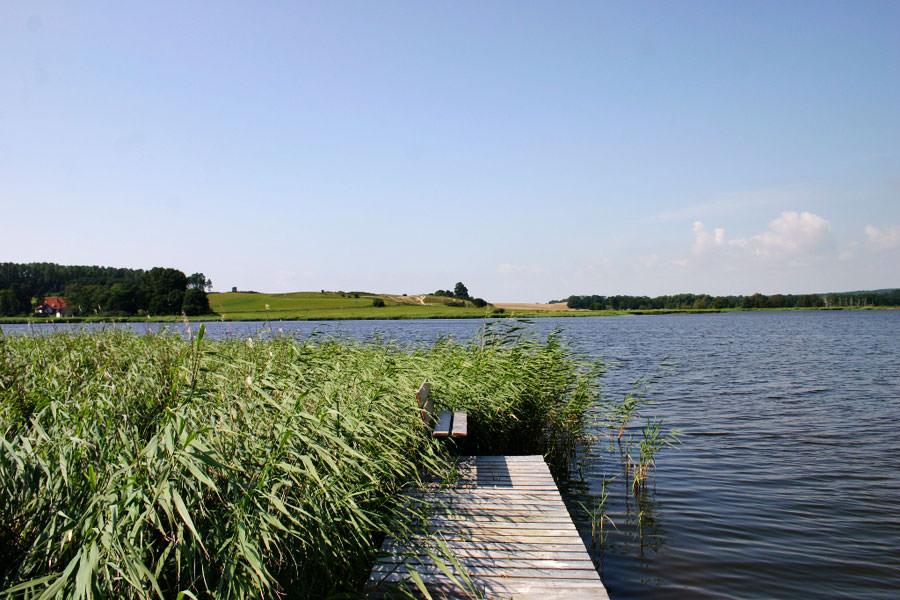 Urlaub in Neuensien beim Ostseebad Sellin auf Rügen